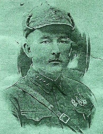 Васильев Михаил Владимирович
