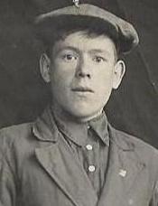 Нефедов Василий Григорьевич