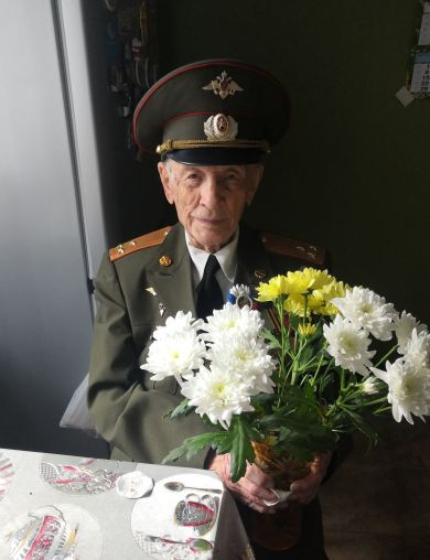 Человьян Виктор Фёдорович