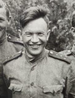Маликов Михаил Филиппович