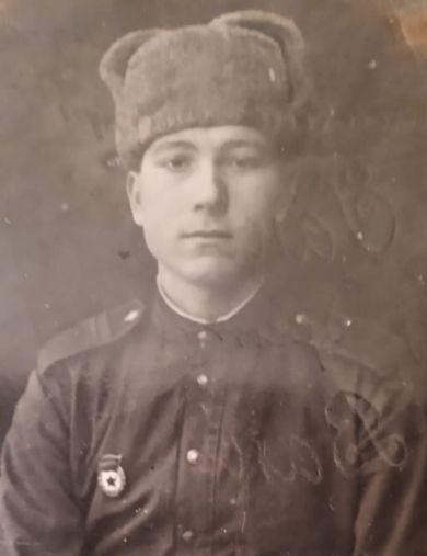 Долинский Иван Петрович