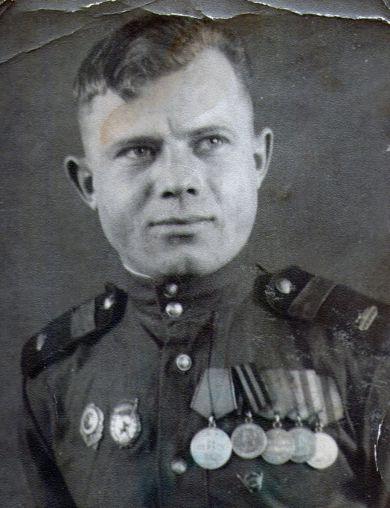 Чулков Виктор Николаевич