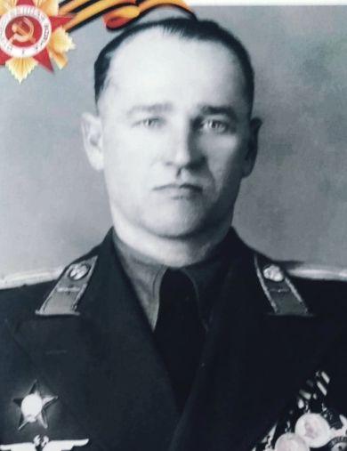 Царев Владимир Александрович
