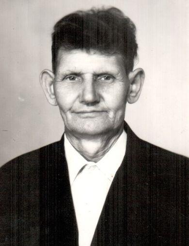 Крайников Афанасий Иванович