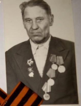 Немчинов Федор Васильевич