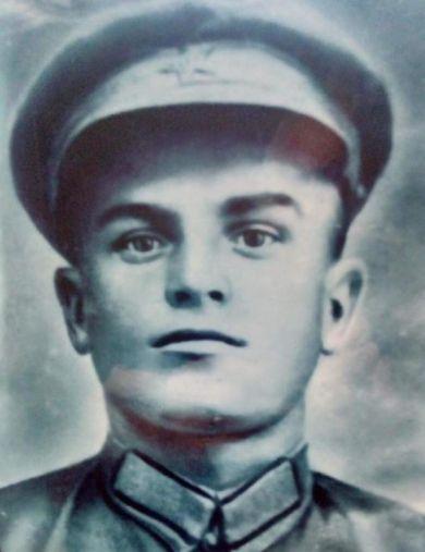 Удовик Иван Леонтьевич