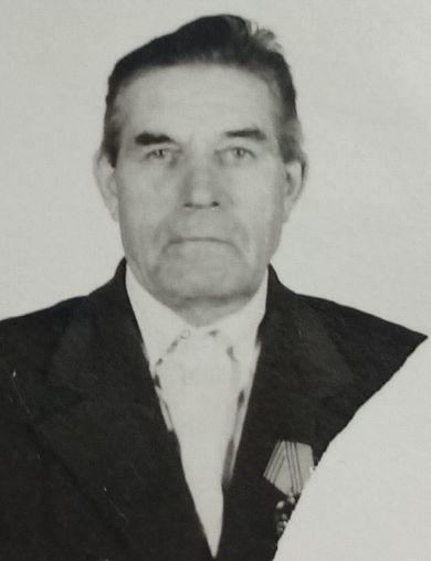 Лиманский Виктор Харлантьевич