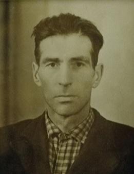 Рубцов Василий Михайлович