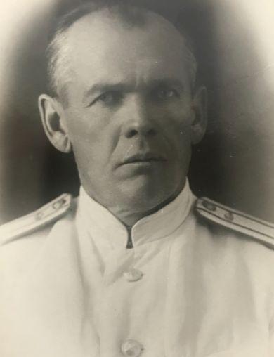 Турков Василий Михайлович