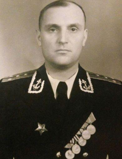Умнов Валентин Сергеевич