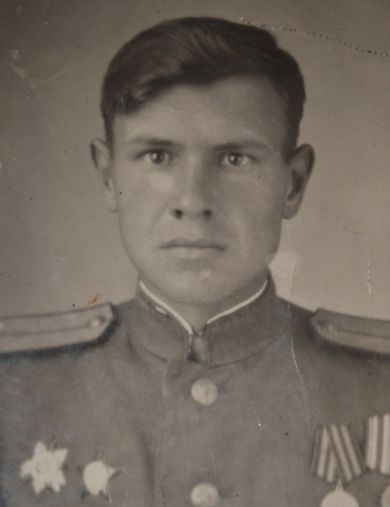Подосинов Михаил Иванович