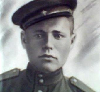 Бушин Михаил Петрович