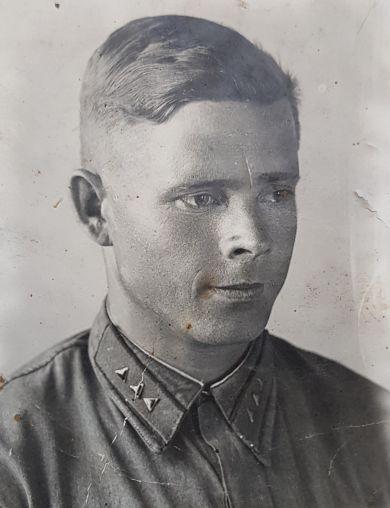 Щербаков Павел Константинович