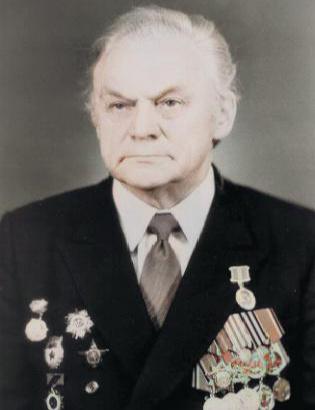 Шигин Анатолий Георгиевич