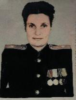 Максакова Мария Яковлевна