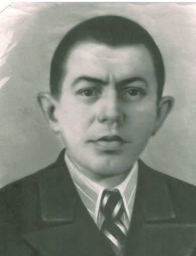 Прохоров Николай Николаевич