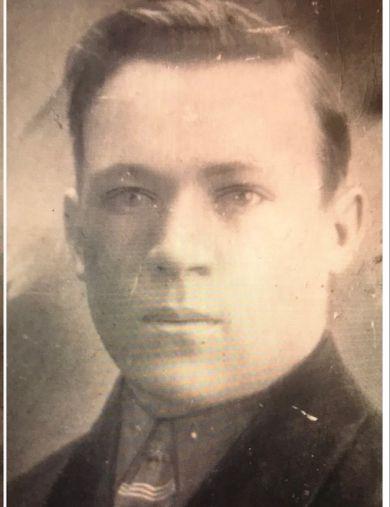 Шеметовский Алексей Григорьевич