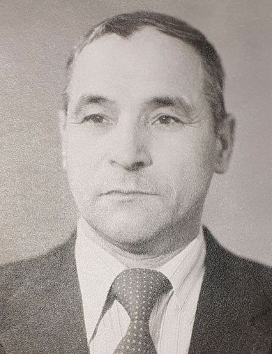 Шпилинов Федор Стефанович
