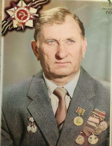 Печенежский Василий Иванович