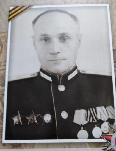Абрамов Сергей Ионович