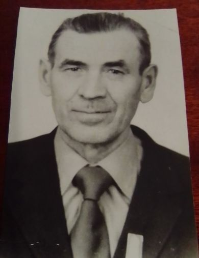 Глубоков Алексей Андреевич