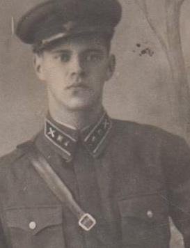 Геннадиев Сергей Николаевич