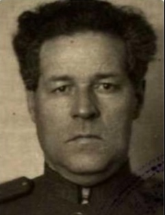 Марин Тихон Яковлевич