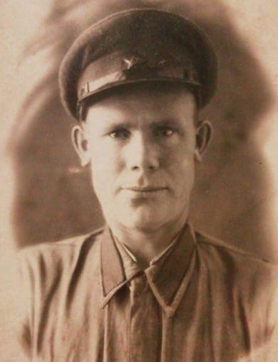 Кизилов Роман Калистратьевич