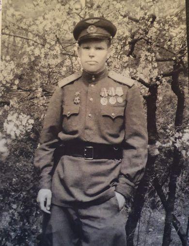 Чубаров Анатолий Петрович