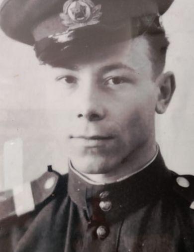 Комаров Константин Сергеевич