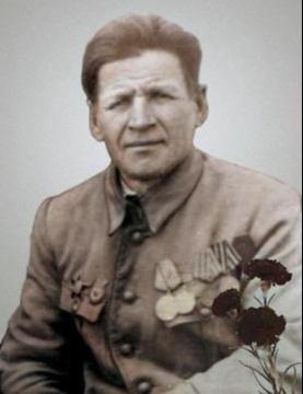 Трошанов Семен Андреевич