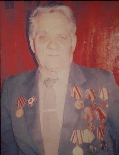 Трошин Дмитрий Захарович