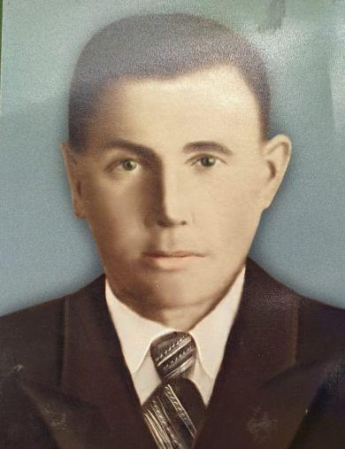 Лазаревский Александр Владимирович