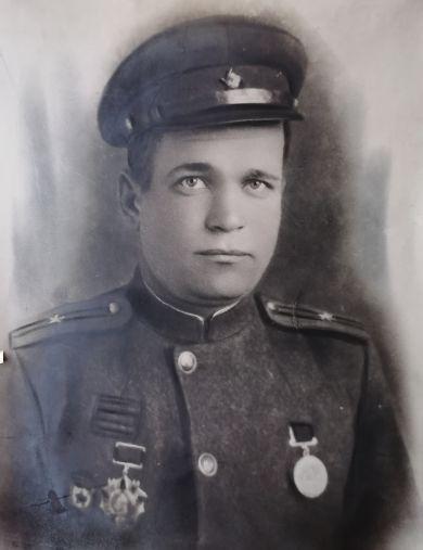 Вакорин Павел Степанович