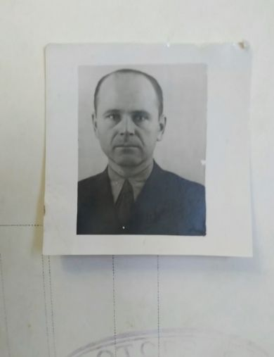 Томилин Николай Андреевич