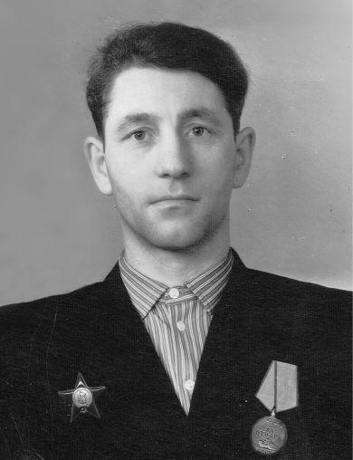 Соболев Иван Степанович