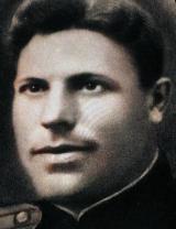 Трач Мирон Акимович