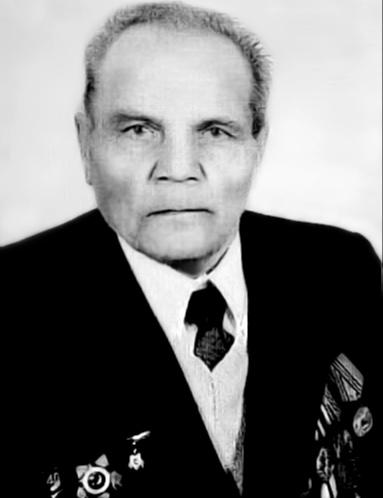 Малешко Владимир Михайлович