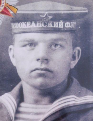 Капустин Василий Фёдорович