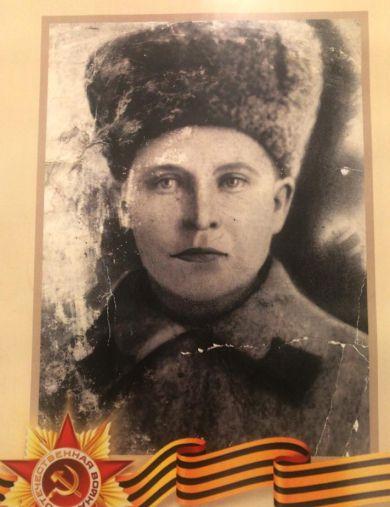 Макаров Андрей Филлипович