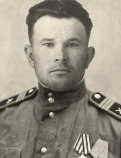 Черноусов Василий Иванович