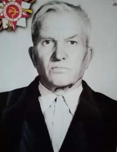 Дмитриев Алексей Андреевич