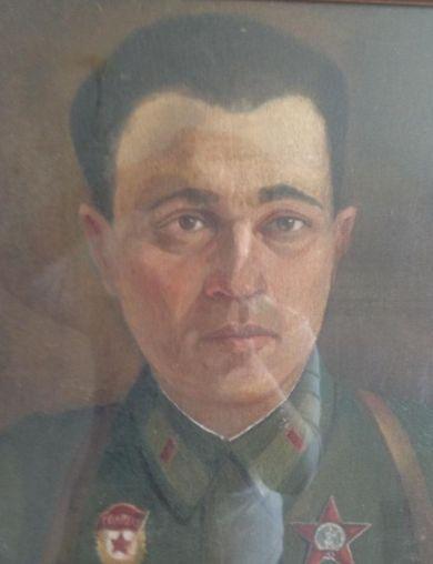 Кинзикеев Шамиль Ибрагимович