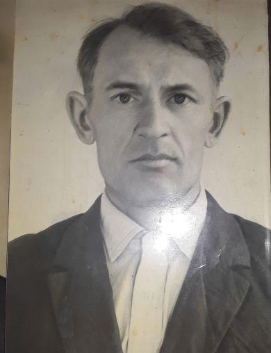 Мельников Иван Стефанович