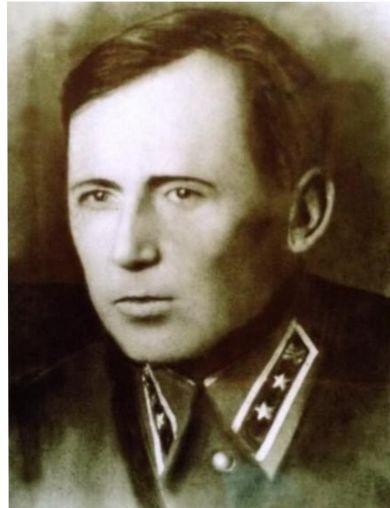 Ольсен Анатолий Олафович