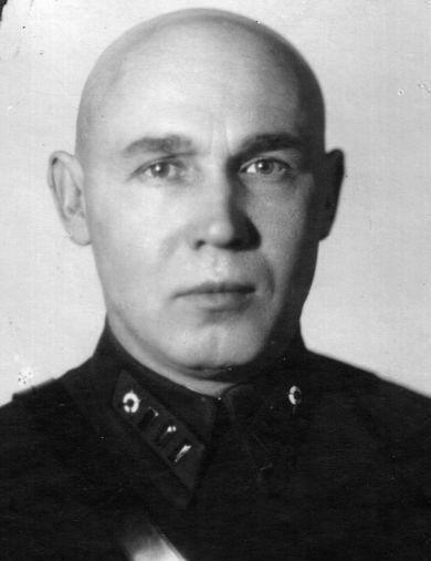 Москвин Дмитрий Иванович