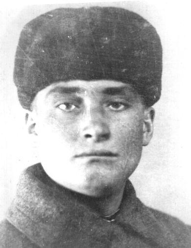 Чалых Николай Леонтьевич