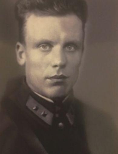 Завазальский Сергей Михайлович