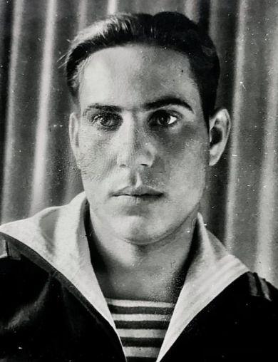 Суханов Николай Алексеевич
