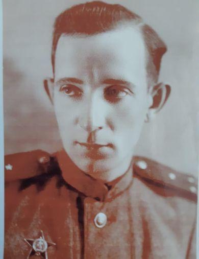 Фрикен (Рузин) Валентин Борисович